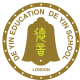 De Yin School Logo